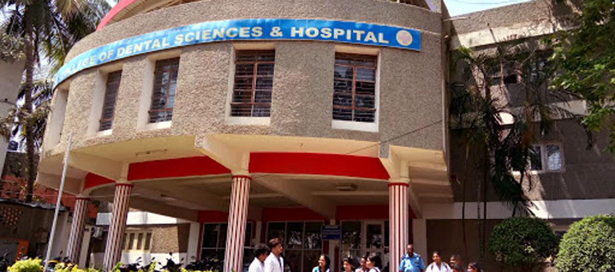 K.G.F. College of Dental Sciences & Hospital, KGF