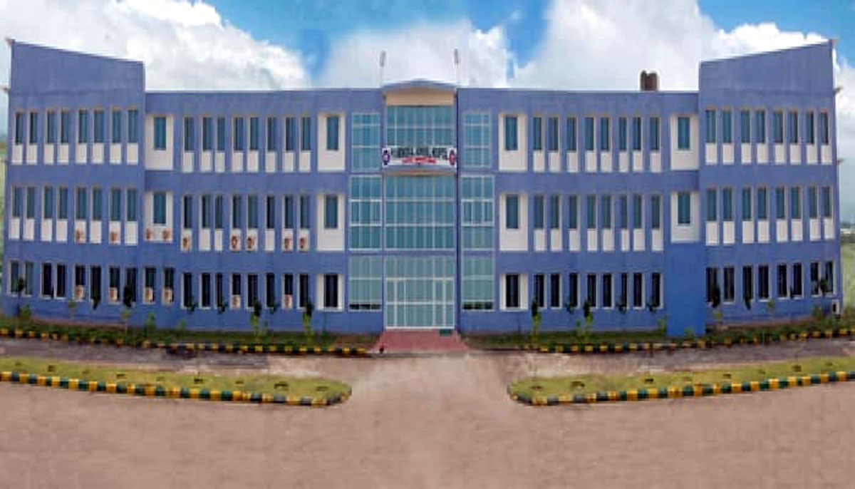 PDM Dental College & Research Institute, Jhajjar
