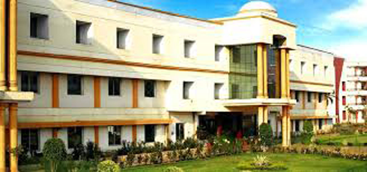 Rungta College of Dental Sciences & Research, Bhilai