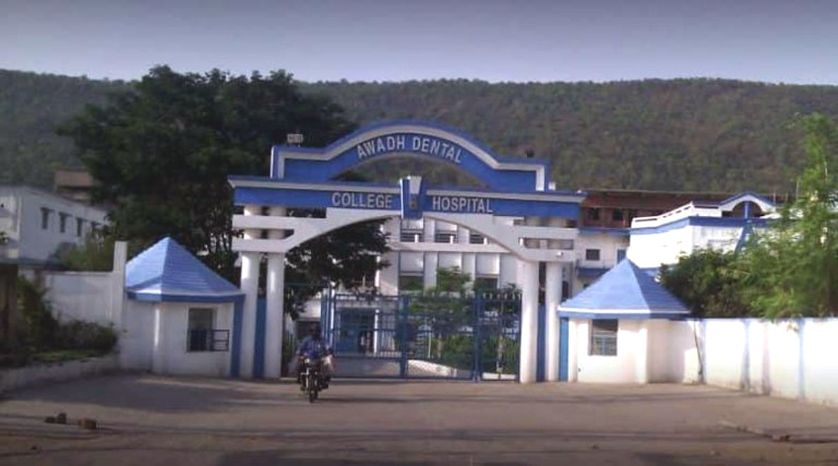 Awadh Dental College & Hospital, Jamshedpur