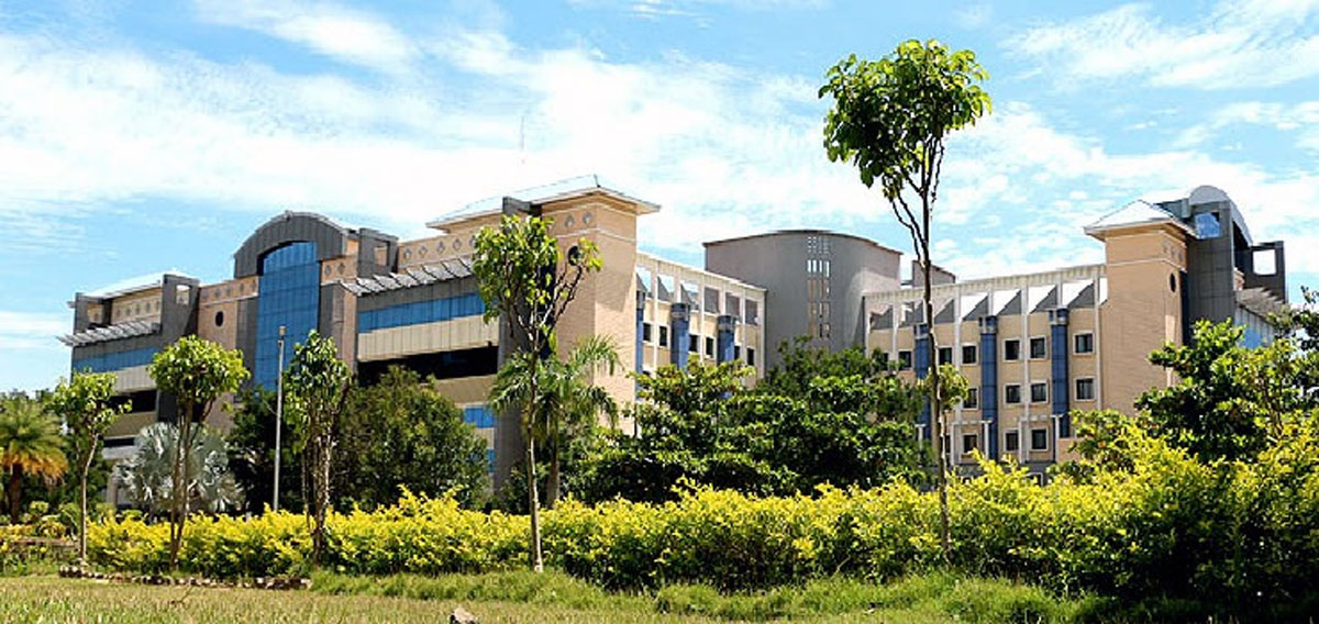 Sri Manakula Vinayagar Medical College & Hospital, Pondicherry