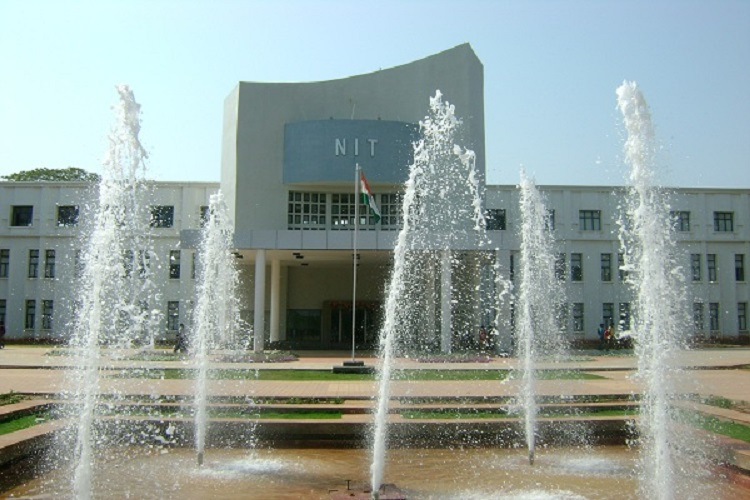 National Institute of Technology - [NIT], Warangal