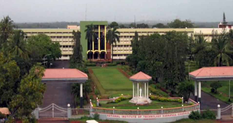 National Institute of Technology - [NITK]