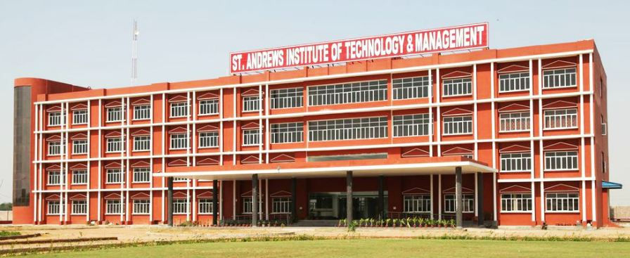St. Andrews Institute of Technology and Management - [SAITM], Gurgaon