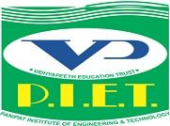P.I.E.T - Panipat Institute of Engineering & Technology