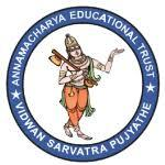 Annamacharya Institute of Technology and Sciences Tirupati