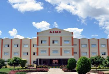 Adichunchanagiri Institute of Medical Sciences Bellur