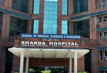 School of Medical Sciences & Research,Greater Noida