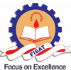 Federal Institute of Science and Technology - [FISAT] logo