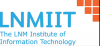 The LNM Institute of Information Technology - [LNMIIT], Jaipur
